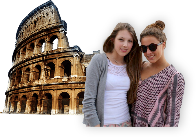 ITALY-Colosseum_1